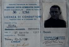 Licenza di Conduttore