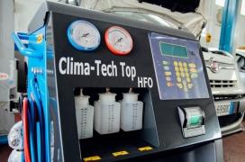 Clima-Tech Top HFO